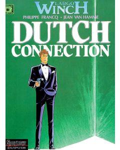 LARGO WINCH: 06: DUTCH CONNECTION