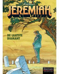 JEREMIAH: 24: LAATSTE DIAMANT