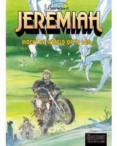 JEREMIAH: 25: MOCHT DE WERELD OP EEN DAG