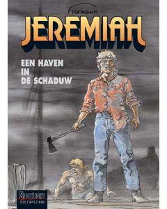 JEREMIAH: 26: HAVEN IN DE SCHADUW