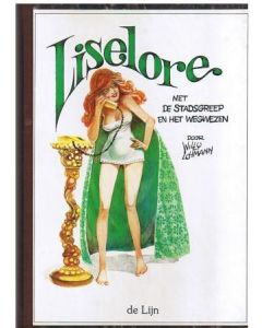 LISELORE: LUXE