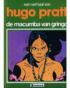 AUTEURSREEKS: 01: HUGO PRATT: DE MACUMBA VAN GRINGO