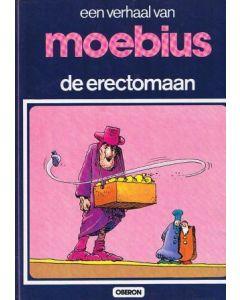 MOEBIUS: DE ERECTOMAAN