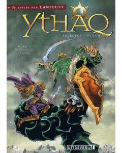 YTHAQ: 04: SCHADUW VAN KHENGIS