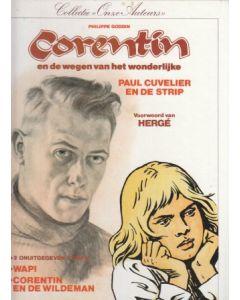 CUVELIER, PAUL: CORENTIN