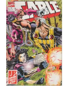 CABLE: 10