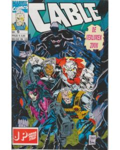 CABLE: 06