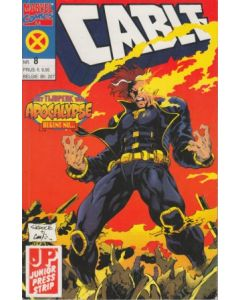 CABLE: 08