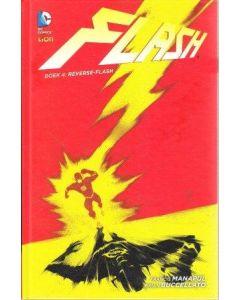 FLASH: 04: REVERSE FLASH