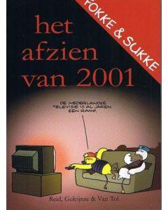 FOKKE EN SUKKE: AFZIEN VAN 2001