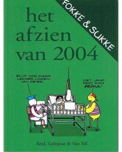 FOKKE EN SUKKE: AFZIEN VAN 2004