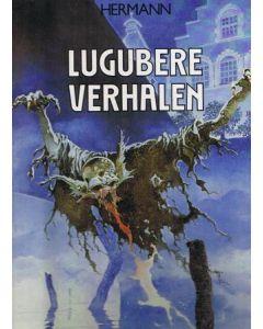 HERMANN: LUGUBERE VERHALEN (HC)