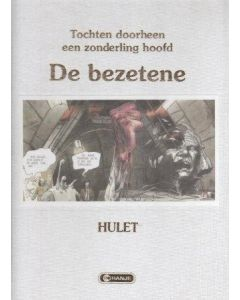 HULET: BEZETENE (LUXE)