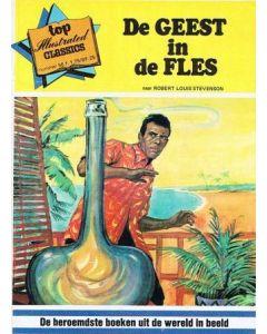 ILLUSTRATED CLASSICS TOP: 56: GEEST IN DE FLES