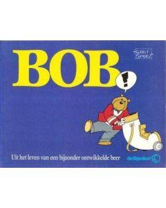 BOB: UIT HET LEVEN VAN EEN BIJZONDER ONTWIKKELDE BEER