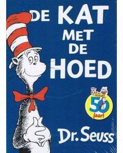 SEUSS, DR.: KAT MET DE HOED