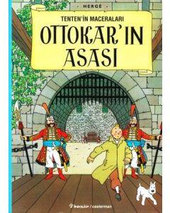KUIFJE, TURKS: SCEPTER VAN OTTOKAR