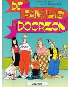 DOORZON: 01: FAMILIE DOORZON