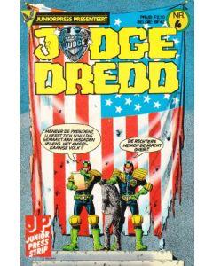 JUDGE DREDD: 04