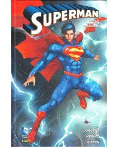 SUPERMAN: BOEK 2: GEHEIMEN EN LEUGENS (2)