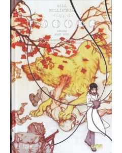 FABLES, DELUXE: 04