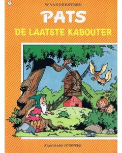 PATS: 03: LAATSTE KABOUTER