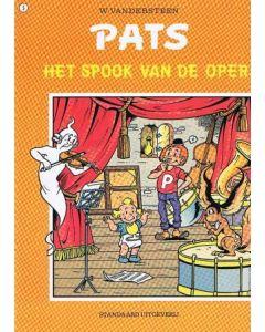 PATS: 05: SPOOK VAN DE OPERA