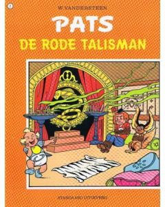 PATS: 07: RODE TALISMAN