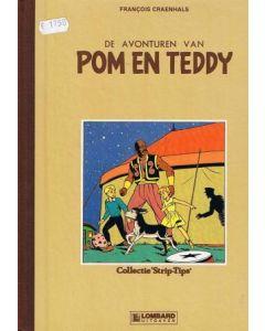 POM EN TEDDY: AVONTUREN VAN POM EN TEDDY