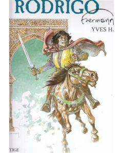 TORENS VAN SCHEMERWOUDE: 12: RODRIGO (LUXE)