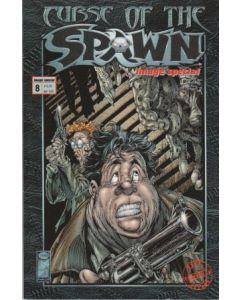 IMAGE SPECIAL: 08: CURSE OF THE SPAWN