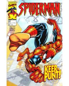 SPIDERMAN: 060
