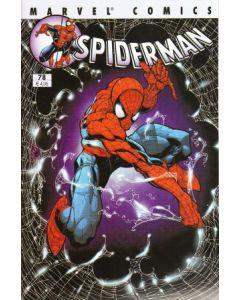 SPIDERMAN: 078