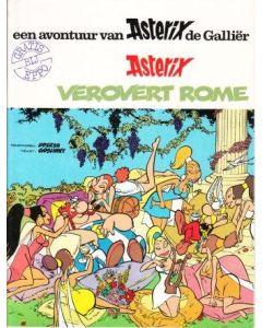ASTERIX: VEROVERT ROME