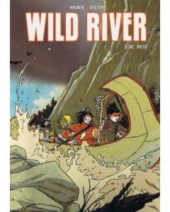 WILD RIVER: 01: RAID