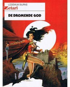 ZETARI: DROMENDE GOD