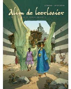 ALIM DE LEERLOOIER: 03: BLEKE PROFEET