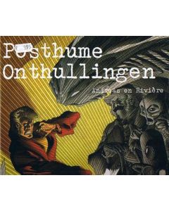 ANDREAS: POSTHUME ONTHULLINGEN