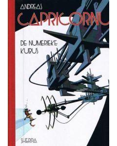 CAPRICORNUS: LUXE, DE NUMMERIEKE KOBUS