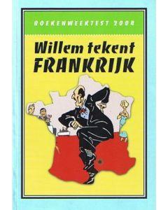 WILLEM: TEKENT FRANKRIJK