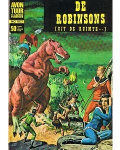 AVONTUUR CLASSICS: 1827: ROBINSONS