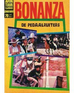 AVONTUUR CLASSICS: 18125: BONANZA