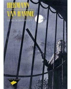 HERMANN/VAN HAMME: BLOEDBRUILOFT (HC)