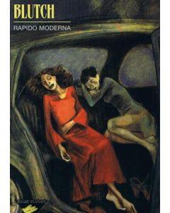 VRIJE VLUCHT: BLUTCH: RAPIDO MODERNA