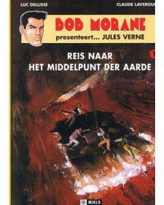 BOB MORANE, SP: 01: REIS NAAR HET MIDDELPUNT DER AARDE