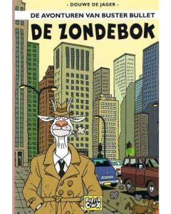 BUSTER BULLET: DE ZONDEBOK