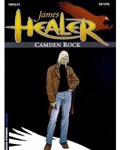 JAMES HEALER: 01: CAMDEN ROCK