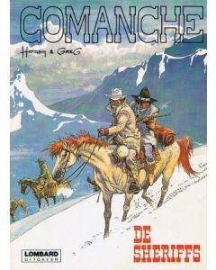 COMANCHE: 08: DE SHERIFFS