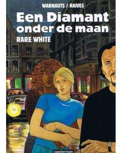 DIAMANT ONDER DE MAAN: 01: RARE WHITE