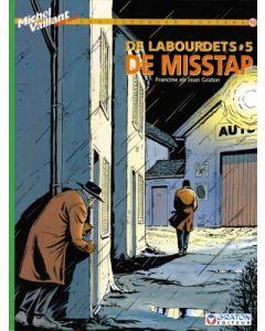 ONUITGEGEVEN TOPPERS: 10: DE LABOURDET'S DEEL 5